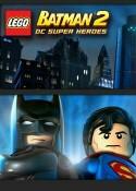 Lego: Batman 2 - DC Super Heroes