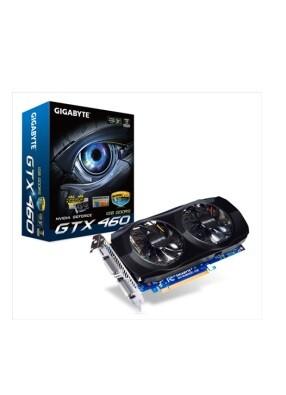 GeForce_GTX_460_Gigabyte_OC_1GB_Edition