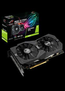 GeForce_GTX_1650_Asus_ROG_Strix_4GB