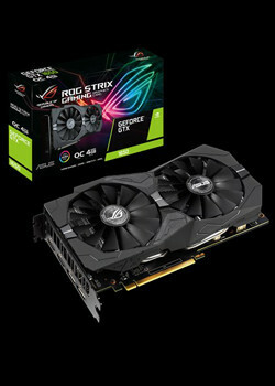 GeForce_GTX_1650_Asus_ROG_Strix_OC_4GB