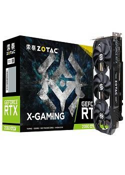 GeForce_RTX_2060_Super_Zotac_X-Gaming_OC_V2_8GB