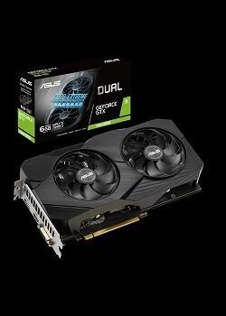GeForce_GTX_1660_Super_Asus_Dual_Evo_6GB