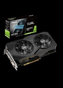 GeForce_GTX_1660_Super_Asus_Dual_Evo_Advanced_6GB