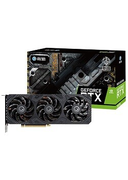 GeForce_RTX_3070_Galax_Snapdragon_8GB