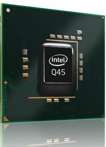 Intel_Q45_Express_Chipset