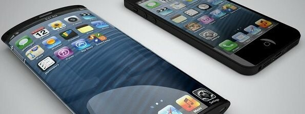 Rumor: iPhone 6 May Feature Curved Glass And Rounded Edges Top Image