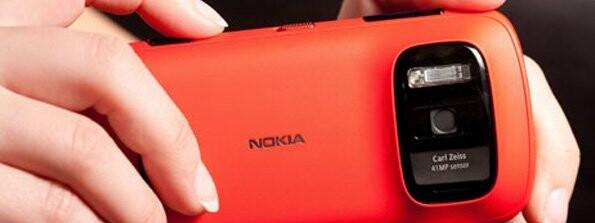 Nokia Camera Guru Ari Partinen Leaving For Apple Top Image