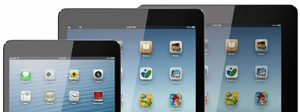 Apple Losing Tablet Market Share To Samsung Top Image
