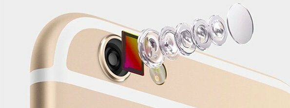 Apple iPhone 6 Plus Full Specifications banner