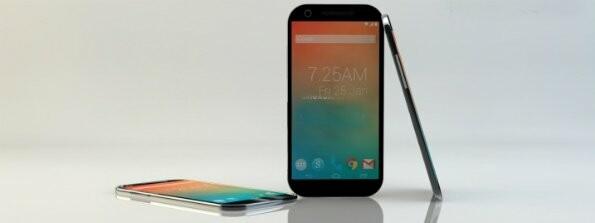 Google Team Up With Motorola For Nexus 6, Attempt To Undercut iPhone 6 Plus banner