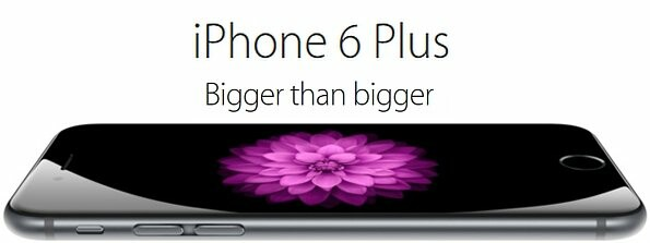iPhone 6 Plus Sales Surge In Chinese Market Thanks To Demand For Larger Models banner