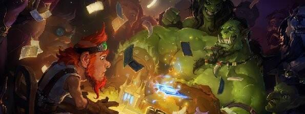 Hearthstone: Heroes of Warcraft Delayed Until 2015 On Android And iOS banner