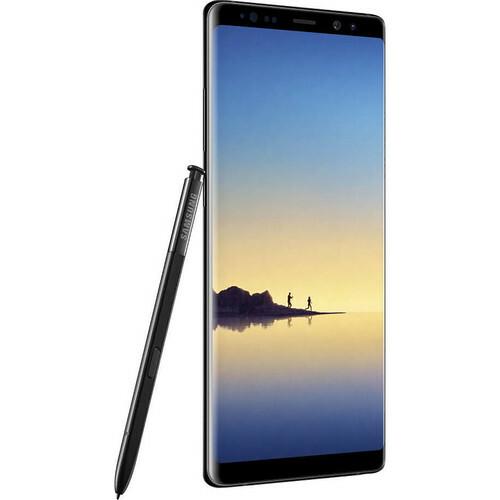 Samsung Galaxy Note8 2017