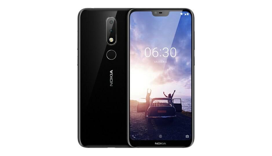 Nokia 6.1 Plus 64GB