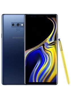 Samsung Galaxy Note9 128GB Hybrid SIM